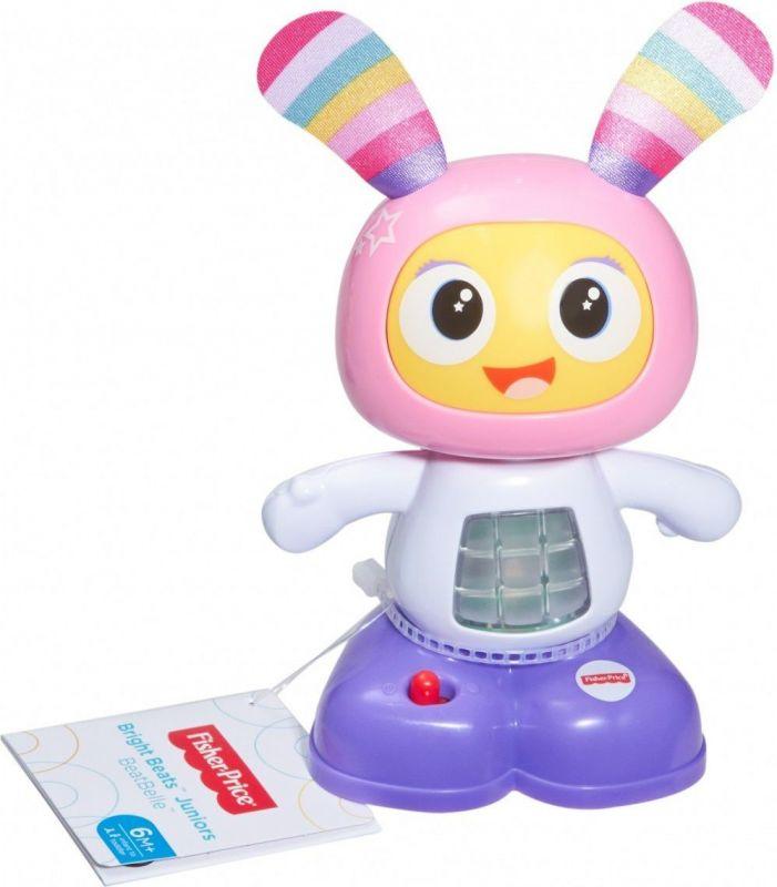 bebo muzyczni przyjaciele mini bella maluszki zabawki edukacyjne zabawki wyprawka dla