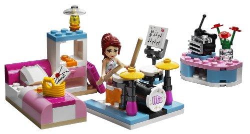 Lego Friends Pokój Muzyczny Mii 3939 Friends Lego Klocki